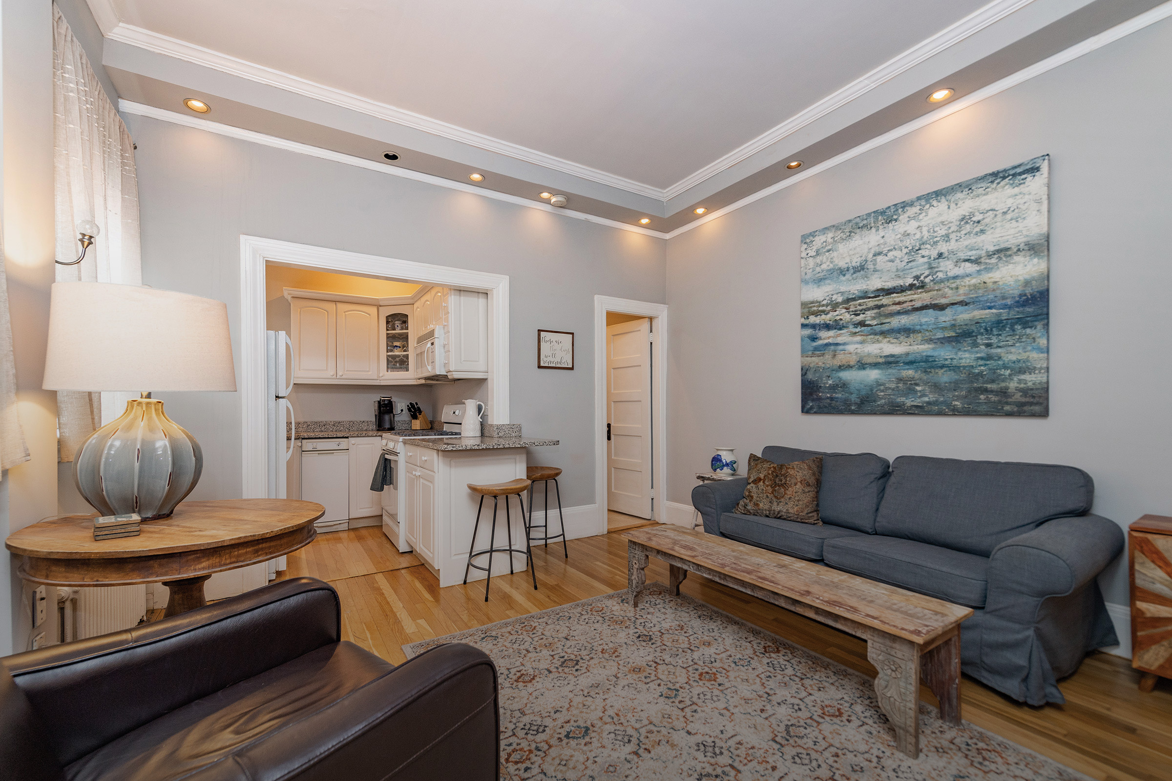 386 Comm Ave Back Bay Boston For Sale - 2