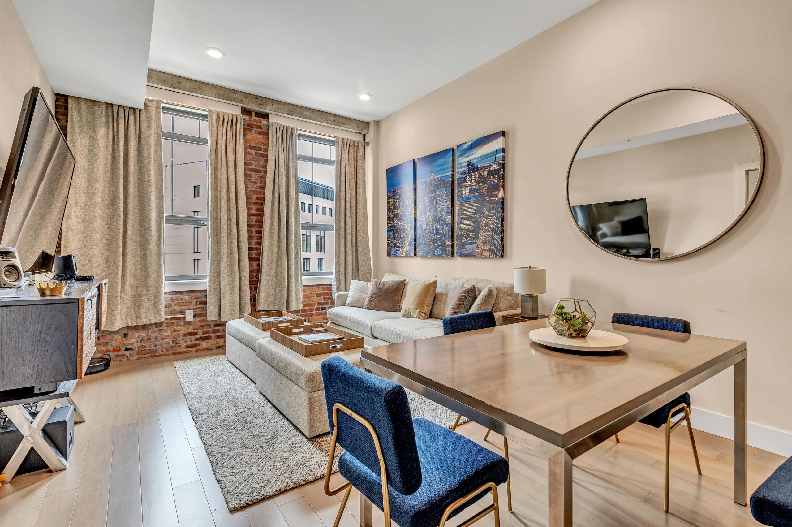 121 Portland Street For Sale Beacon Hill Boston