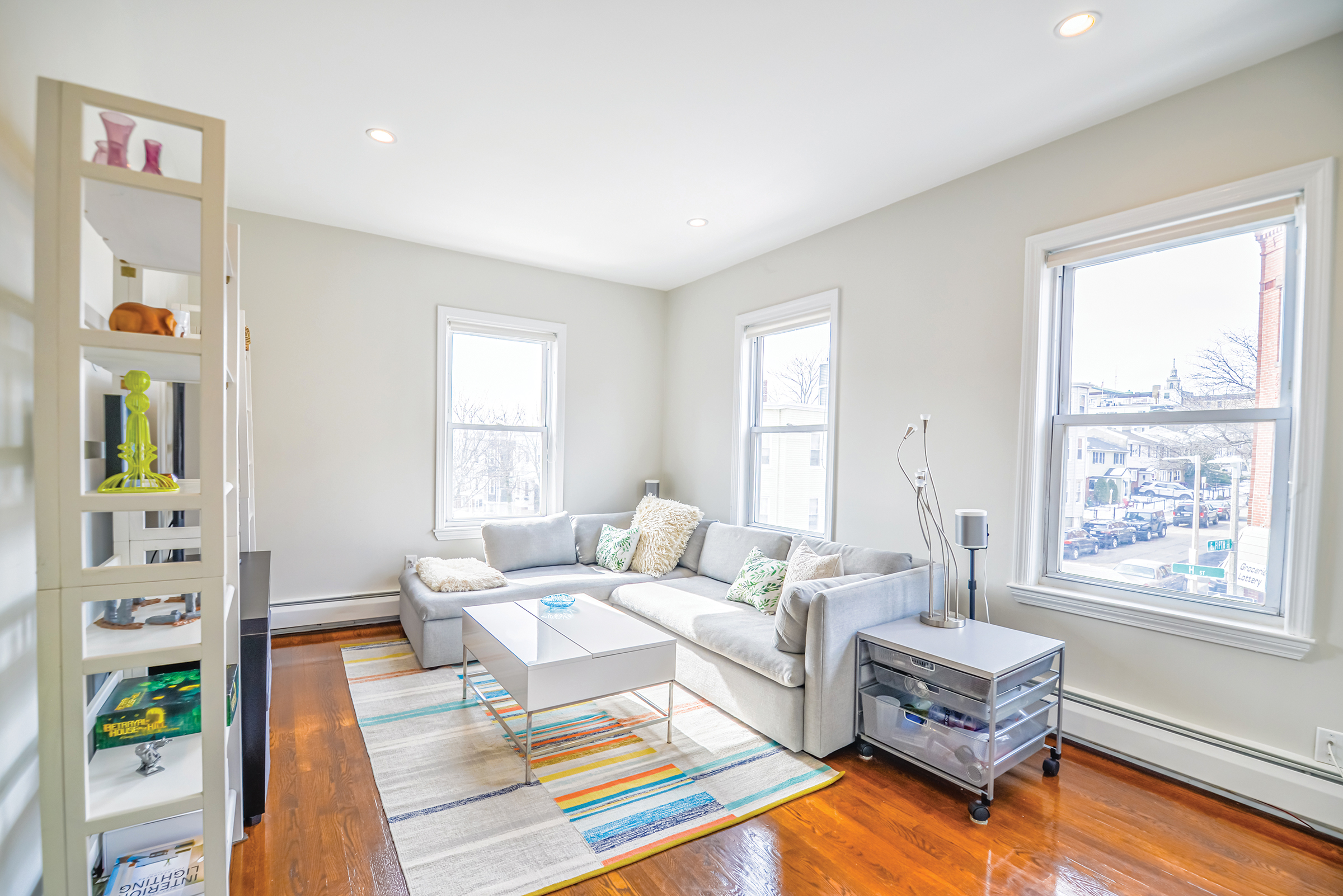 112 H Street #2 South Boston For Sale