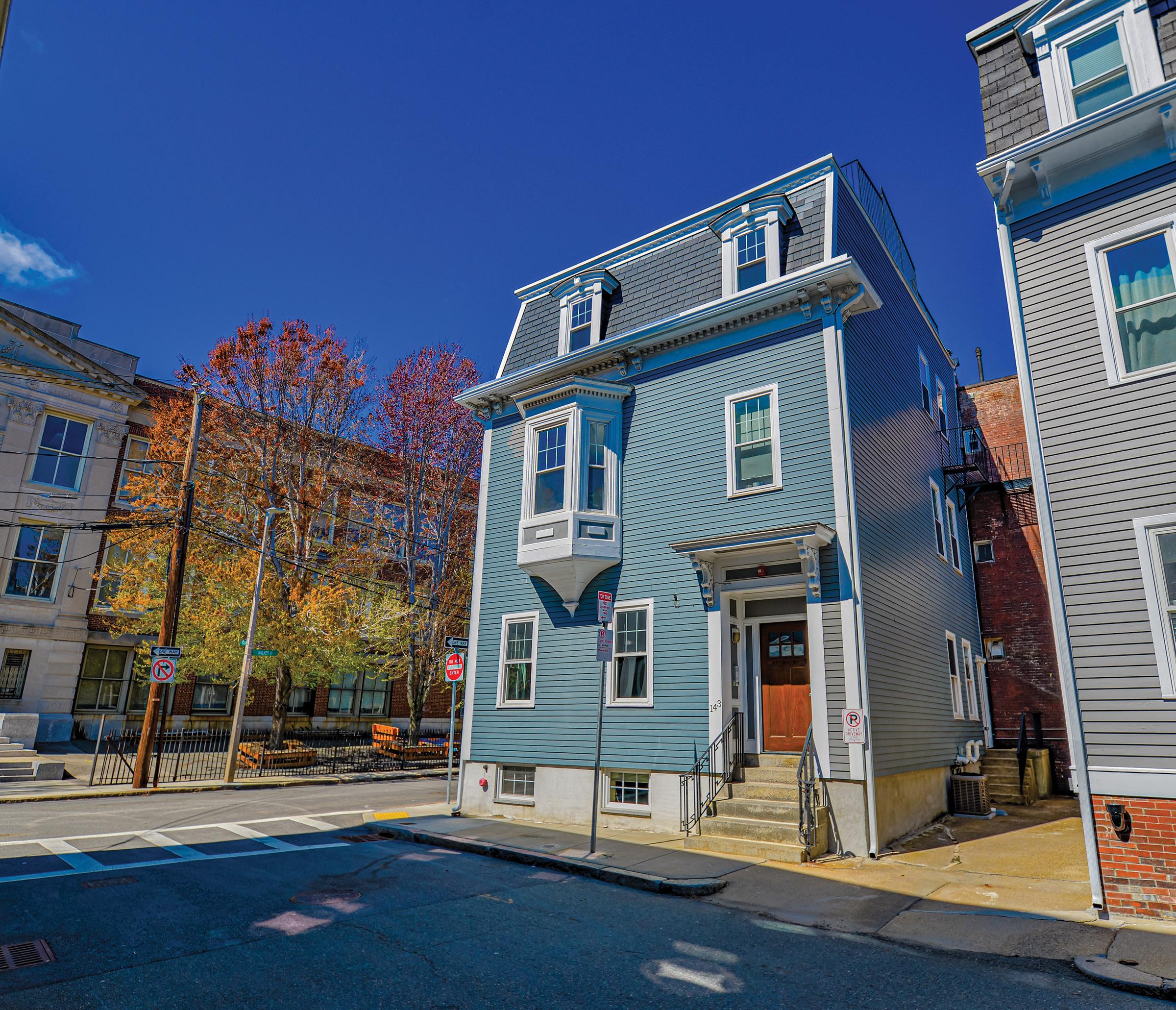 143 High Street #1 Charlestown