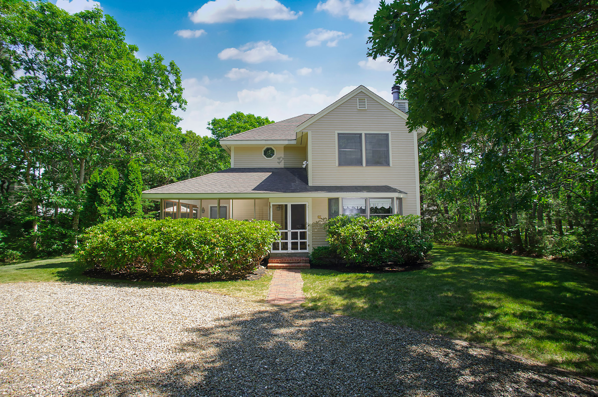 16 Old Purchase Road Edgartown